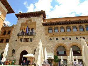 Teruel, Casino Turolense