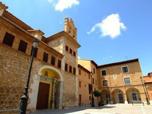 Teruel, Convento de las Claras
