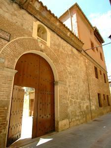 Teruel, Convento de las Descalzas