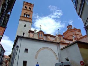 Teruel, Iglesia de San Andrés