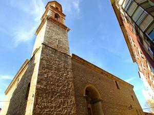 Teruel, Iglesia de San Miguel