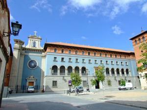 Teruel, Seminario Conciliar