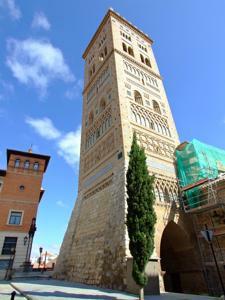 Teruel, Torre de San Martín