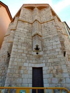 Teruel, Torreón de Ambeles