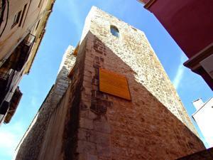 Teruel, Torreón del Rincón