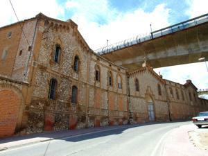 Teruel, Asilo de San José