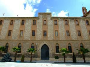 Teruel, Convento de San Francisco