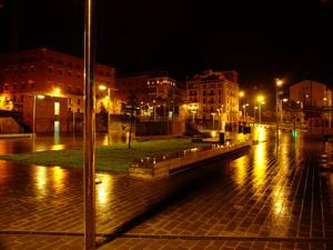 Teruel, Glorieta