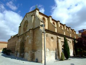 Teruel, Iglesia de San Francisco