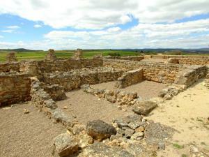 Teruel, Yacimiento del Alto Chacón