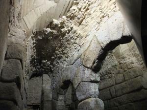 Toledo, Cuevas de Hércules