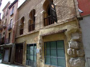 Toledo, Mezquita de las Tornerías