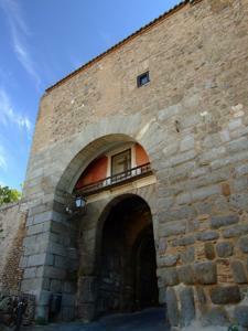 Toledo, Puerta de Bab al Mardum o de Valmardón