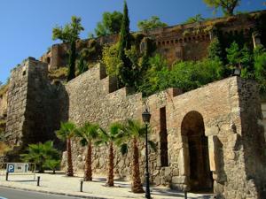 Toledo, Puerta de los Doce Cantos