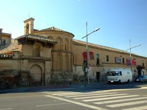 Toledo, Ermita de San Eugenio