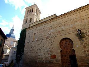 Toledo, Iglesia de San Román
