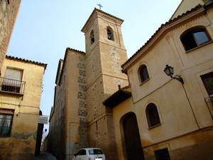 Toledo, Iglesia de Santa Eulalia