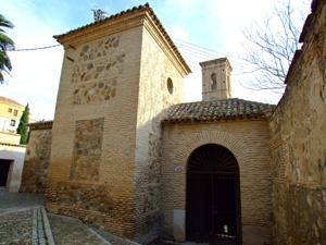Toledo, Iglesia de San Lorenzo