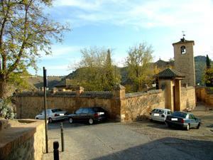Toledo, Iglesia de San Lucas