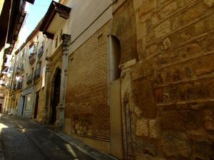 Toledo, Iglesia de las Santas Justa y Rufina
