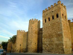 Toledo, Murallas