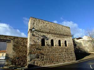 Toledo, Puerta del Vado