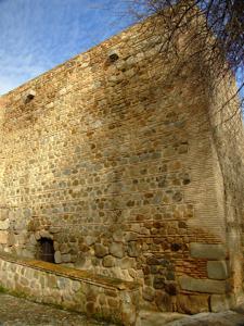 Toledo, Torre del Hierro