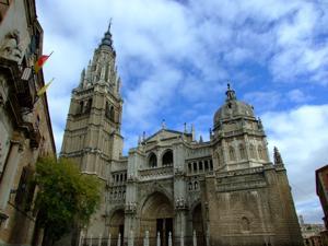 Toledo, Catedral de Santa María