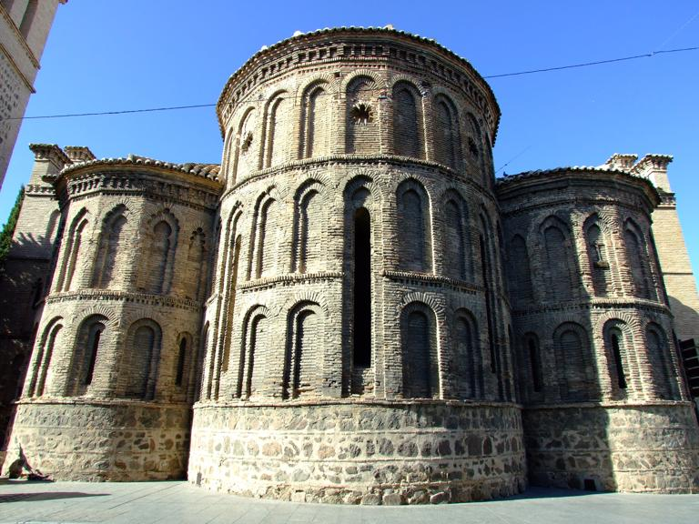 Toledo (III): siglo XIII,