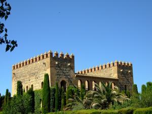 Toledo, Palacio de Galiana