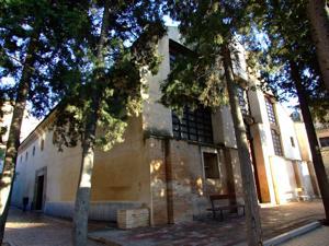 Toledo, Sinagoga de Santa María la Blanca