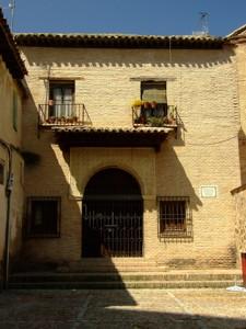 Toledo, Casa de Mesa