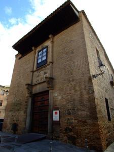 Toledo, Palacio del Rey Don Pedro