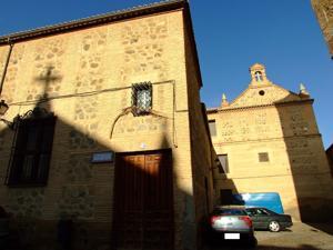 Toledo, Seminario Menor