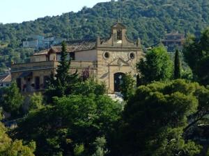 Toledo, Ermita de la Virgen de la Cabeza