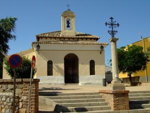 Toledo, Ermita de San Roque