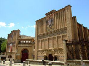 Toledo, Escuela de Artes y Oficios