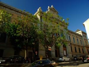 Toledo, Palacio de la Diputación