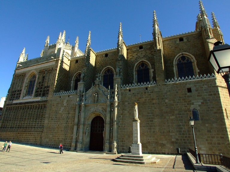 Toledo (V): siglo XV, el fin de las