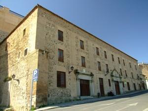 Toledo, Alhóndiga