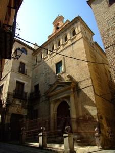 Toledo, Capilla de San José