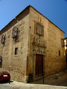Toledo, Colegio de Infantes