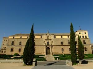Toledo, Hospital de Tavera