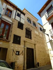 Toledo, Museo de Arte Contemporáneo