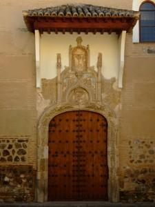 Toledo, Convento de San Juan de la Penitencia