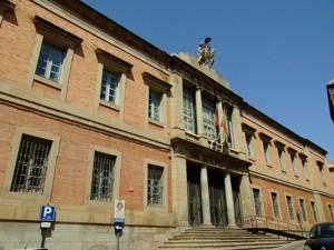 Toledo, Hospital del Nuncio