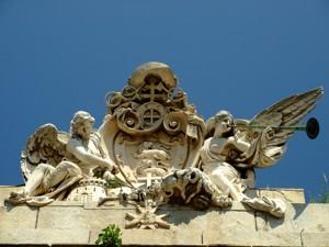 Toledo, Palacio Lorenzana