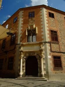 Toledo, Audiencia Provincial