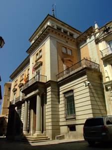 Toledo, Banco de España