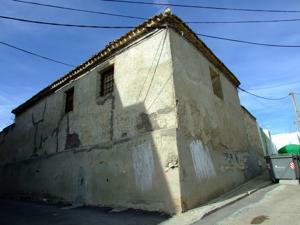 Torrejón de Velasco, Antiguo matadero